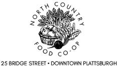 North County Co-op Store logo