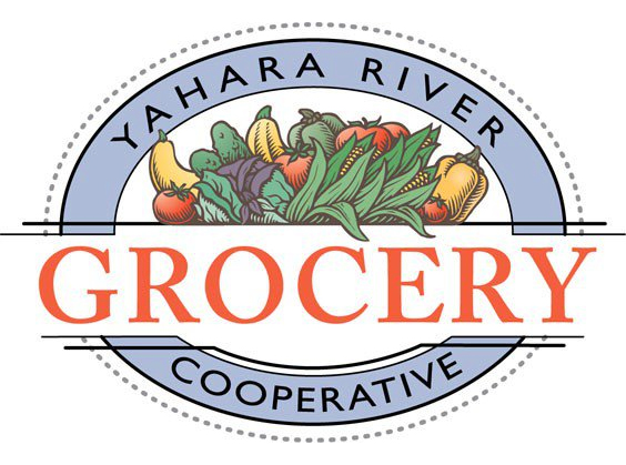 Yahara River Grocery Cooperative logo