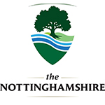 NOTTINGHAMSHIRE GOLF AND COUNTRY CLUB logo