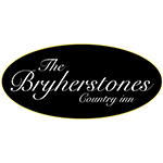 THE BRYTHERSTONE COUNTRY INN logo